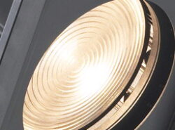 Arena HP Fresnel, 8-60, G22, 2000W, 2500W, Lens 250(10SF2525SCH)