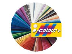fol.E -Colour č.048 Rose Purple