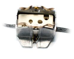 Lamp Socket  GX 9,5