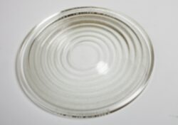Fresnel lens diameter 151 mm