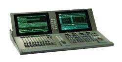 Gio-Control panel