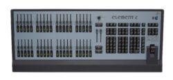 Element 2-Control panel