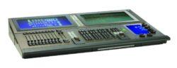 EOS Ti-Ovládací pult,  4096 výstupů