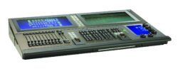 EOS Ti-Control panel