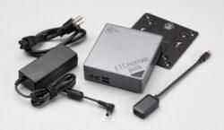 ETC nomad Puck-Sofware ETCnomad dodávaný včetně Mini PC Hardware. Odemčeno 512 výstupů.