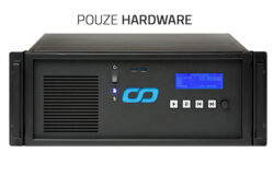 Server pouze HW - Pandoras Box PK1 Server configuration, No Output (pouze HW), Dual Xeon, SSD 480GB Raid 1