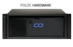 Player pouze HW-Pandoras Box PK1 Player configuration, No Output, Single Xeon, SSD 480GB Raid 1