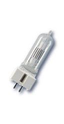 1200W, T/29, 230V GX9,5-Halogen bulb 1 200W, T/29 lifetime:            400 h luminosity:     28 600 lm temperature:   3 000 K