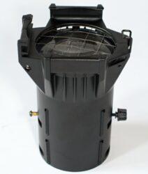 CE S4 36° Lens Tube, Black