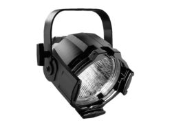 Source Four PAR MCM , Black-LED fixture PAR from the company ETC.