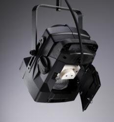 Source Four Fresnel, Black(7064A1201-0X)