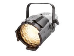 Source 4WRD PARNel Fixture Body, Black-LED fixture PAR of the company ETC.