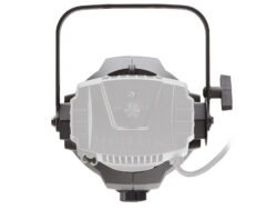 Source 4WRD PARNel Fixture Body, Black  (7067A1110)