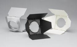 Irideon WLZ wash light, portable, 5000k w. EU connector, black(7192A1250)