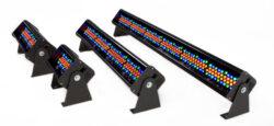 SELADOR PALETTA CE 11-PaletaTM je specialistou série Selador na bohatou paletu pastelových barev.