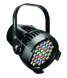D40XT Studio HD Fixture, Black