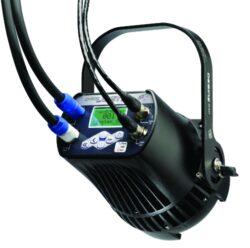 D40XT Lustr+ Fixture, Black(7410A1005-0X)