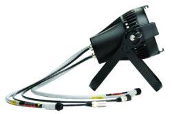 D40XT Studio Tungsten  Fixture, Black(7410A1006-0X)