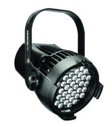 D60 Studio Daylight 5700K Fixture, Black