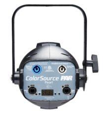 ColorSource PAR Pearl, XLR, Black(7412A1202)