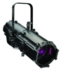 Source Four CE LED Body Zoom - Lustr, Black