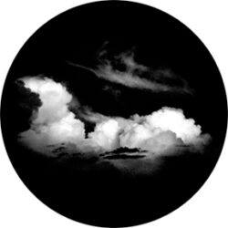 gobo 81184 - Storm Clouds