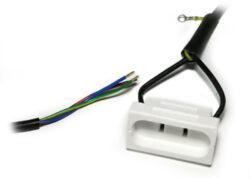 Lamp socket GX 16d 1000W-for PAR 56/64 S