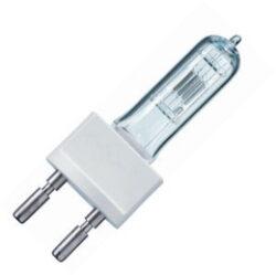 halogen bulb 1200W 80V G22 HP-CP110-37500 lm, 300h,K 3200